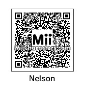 QR Code for Nelson Muntz by Tacoking