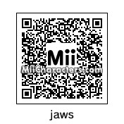 QR Code for Jaws by samuel paul tr