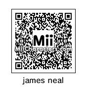 QR Code for James Neal