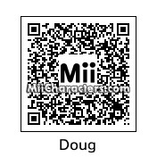 QR Code for Doug by zander