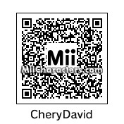 QR Code for Cheryl Hines by celery