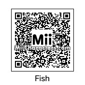 QR Code for Fish by Makayla
