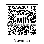 QR Code for Wayne Knight by celery