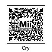 QR Code for Cryaotic by PewDiePieFan11