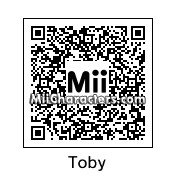 QR Code for Toby Turner by PewDiePieFan11