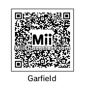 QR Code for Garfield by zoxi1