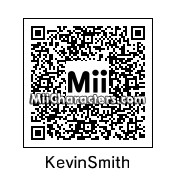 QR Code for Kevin Smith
