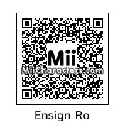 QR Code for Ensign Ro