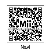 QR Code for Navi by Meerkat5935