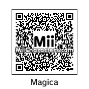 QR Code for Magica De Spell by Chrisrj