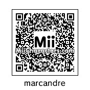 QR Code for Marc-Andre Fleury