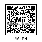 QR Code for Wreck-it Ralph