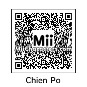 QR Code for Chien Po