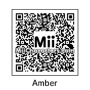 QR Code for Princess Amber