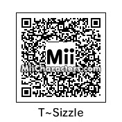 QR Code for Terrell Suggs by deonidas