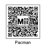 QR Code for Pac-Man by Cats718