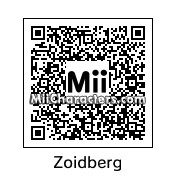 QR Code for Dr. Zoidberg by confused117