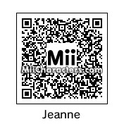QR Code for Jeanne by zoid16210
