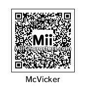 QR Code for Principal McVicker by Missy