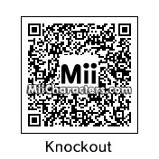 QR Code for Knockout by Shifterprime