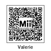 QR Code for Valerie Gray by GhostGirl567