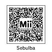 QR Code for Sebulba by Jesse
