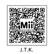 QR Code for Jeff the Killer by Pixelshift