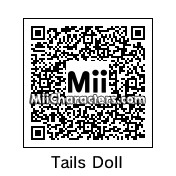QR Code for Tails Doll by Pixelshift