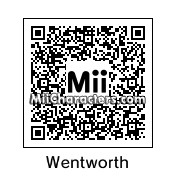 QR Code for Wentworth by batwing321