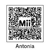 QR Code for Antonia Timmens by Andy Anonymous
