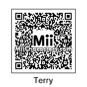QR Code for Terry Finster by robbieraeful