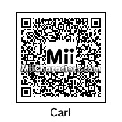 QR Code for Carl Wheezer by robbieraeful