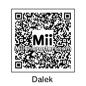 QR Code for Dalek by bigfin20