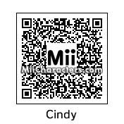 QR Code for Cindy Vortex by robbieraeful
