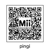 QR Code for Pingi by Auturmn
