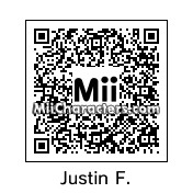 QR Code for Justin Fletcher by Auturmn