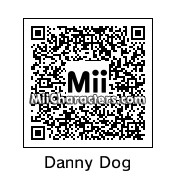 QR Code for Danny Dog by Auturmn
