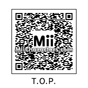 QR Code for T.O.P. by robbieraeful
