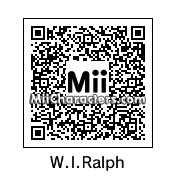 QR Code for Wreck-it Ralph by moool