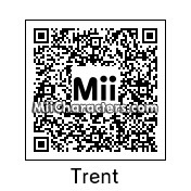 QR Code for Trent by SamanthaJo