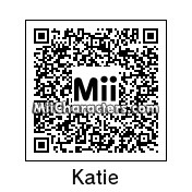 QR Code for Katie by SamanthaJo