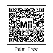 QR Code for Palm Tree by epicgirl234