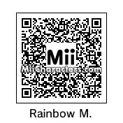 QR Code for Rainbow Mario by epicgirl234