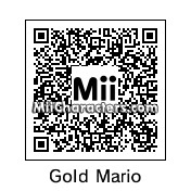 QR Code for Gold Mario by epicgirl234