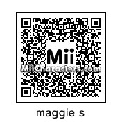 QR Code for Dowager Countress by jelly bean