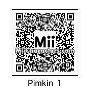 QR Code for Blue Pikmin by matthew123