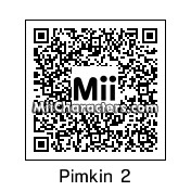 QR Code for Yellow Pikmin by matthew123