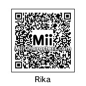QR Code for Rika by matthew123
