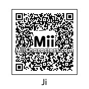 QR Code for G-Dragon by Mitsu