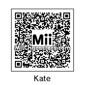 QR Code for Kate Miccuci by stevieboy
